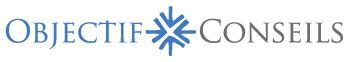 Objectif Conseils Logo